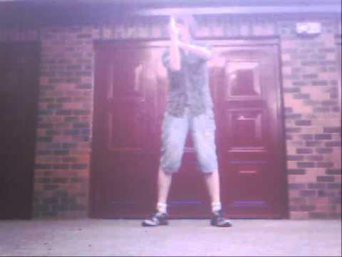 Street dance for