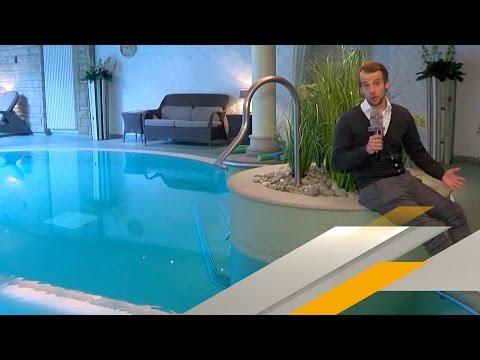 Trainingslager beim HSV - Sport1 hat das 5 Sterne-Hotel gecheckt