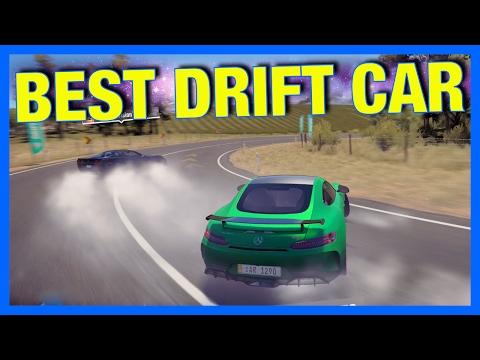 Forza Horizon 3 Online : Best Drift Car Challenge!!