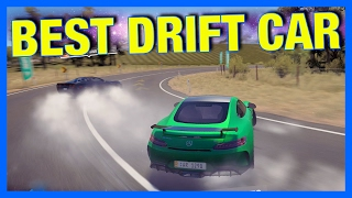 Forza Horizon Best Drift Car