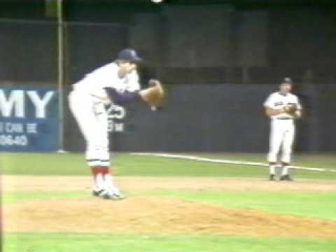 "Double-comeback? Mark ""The Bird"" Fidrych vs. Dave ..."
