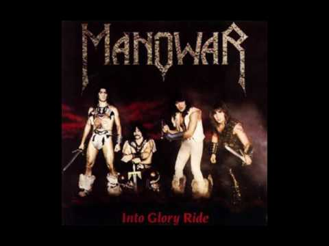 Manowar - Gates of Valhalla