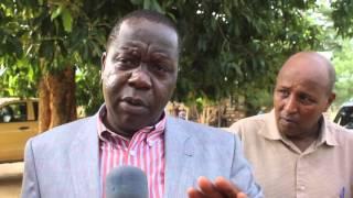 Impromptu Matiang'i visit suprises Kisauni education officials