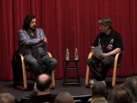 Dennis Mitchell Interviews Alan Parsons on The Beatles
