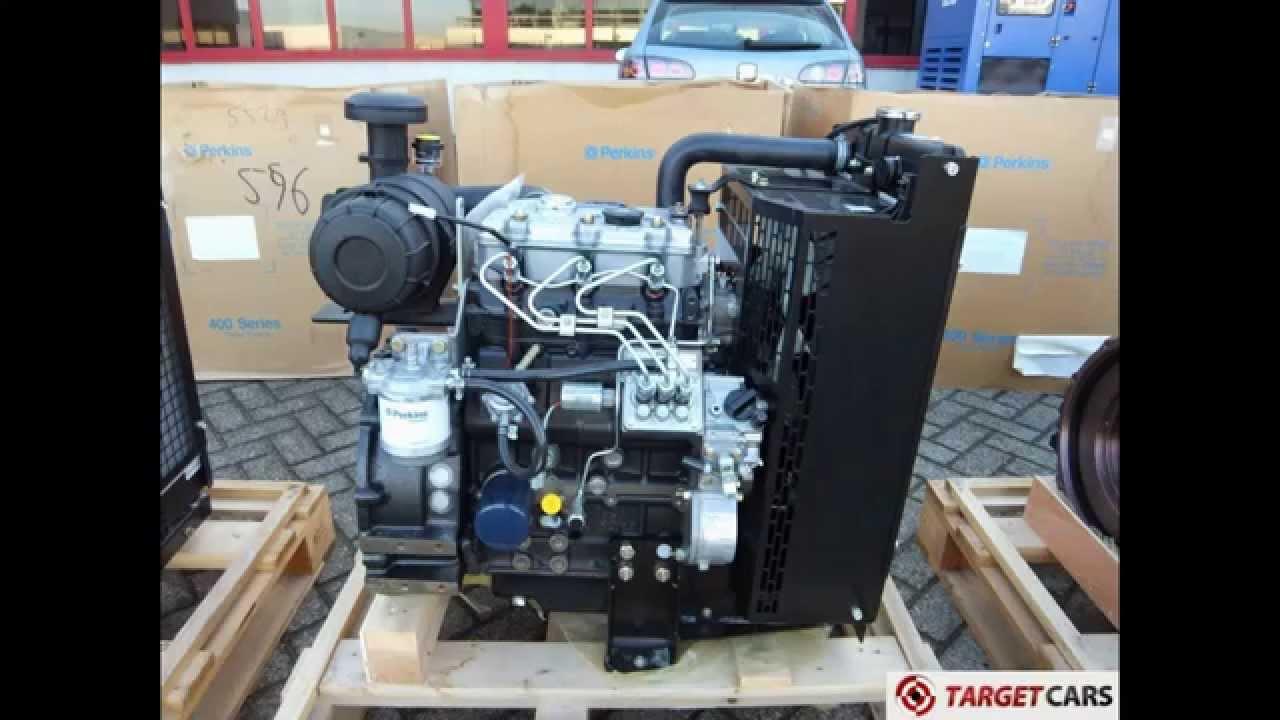 Maxresdefault on Perkins 4 Cylinder Engine