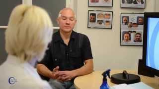 Cover images Greffe de cheveux FUE Ultra par le Dr Sydney Ohana