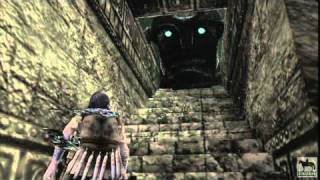 Shadow of the Colossus - More Malus Modding