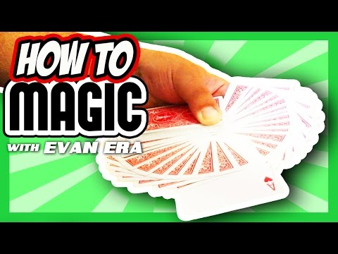 10 Ways to Force A Card