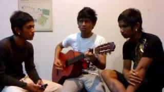 Download mimpi indah - tokhai, danny & chacai Mp3