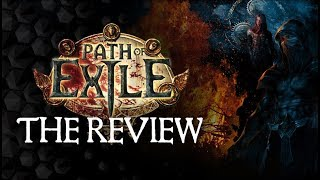 Path Of Exile   The Review   Ign Is A Joke