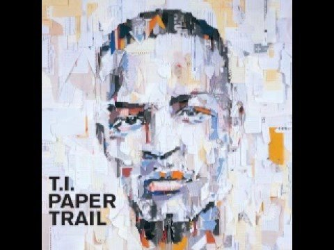 T.I - You Ain't Missin' Nothin - (Paper Trail)