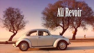 Les Au Revoir - Θα Ξανάρθεις   Tha ksanartheis (Official Video Clip)