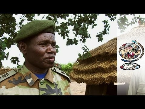 Uganda's LRA war criminals speak about horrors of war
