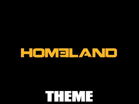 Homeland Theme Song Ringtone for your phone!