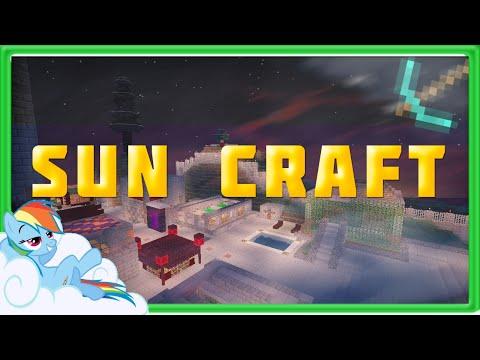 Дорога к дому - Sun Craft v.2.0 | s2e45