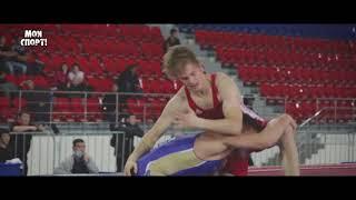 Открытый чемпионат города Якутска по вольной борьбе.