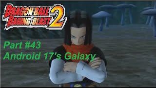 Let's Play Dragon Ball Z: Raging Blast 2 Part 43 (Xbox 360)