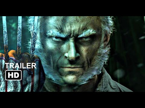 "Download Logan Return (2021) Teaser Trailer ""Hugh Jackman, Dafne Knee Marvel Studio ""Concept"