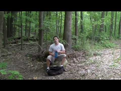 Niagara Outdoor Adventure Does The Bruce Trail
