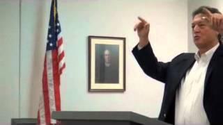 Rep. Lynn Westmoreland (R-GA) @ Spalding County Republican Party 5-3-2012