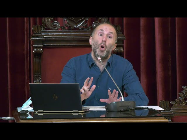 Rueda de Prensa: El futuro del termalismo de Ourense 15/4/21