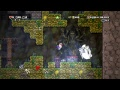 Egg plant to yama run spelunky