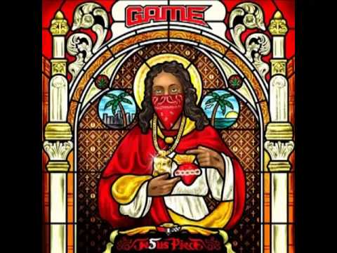 The Game - Hallelujah Ft. Jamie Foxx (Jesus Piece) (Download Link)
