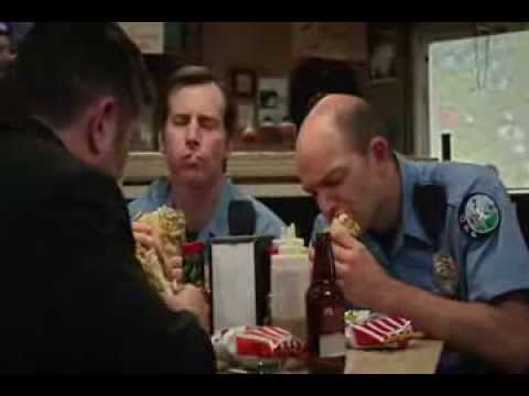 Po Boy Scene From Hell Baby