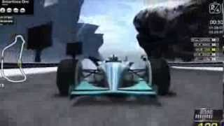 Victory  The Age of Racing Official Trailer 2012 480p)