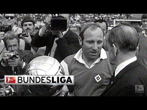 Uwe Seeler - Hamburg's Ultimate Hero