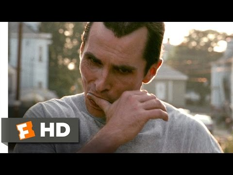 The Fighter (6/7) Movie CLIP - Dickie Takes the Cake (2010) HD