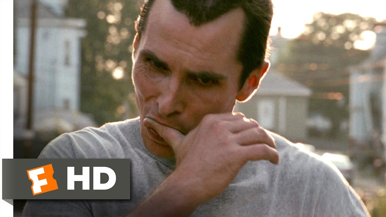 Download The Fighter (6/7) Movie CLIP - Dickie Takes the Cake (2010) HD