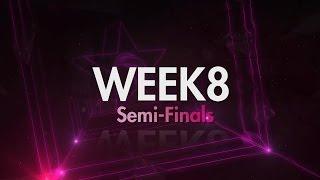 Pandora.TV LOL Champions Winter_Top5 Week8_by Ongamenet