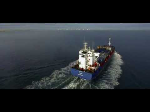 Streamline Shipping - Northern Isles Container Services