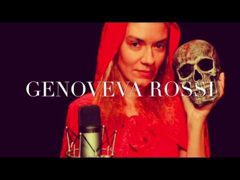 Genoveva Rossi reads Edgar Allan Poe