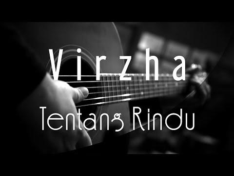 Virzha - Tentang Rindu ( Acoustic Karaoke )