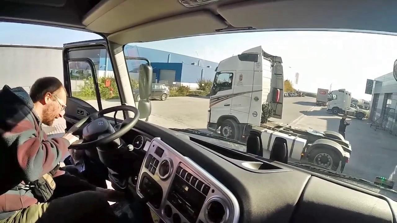 teherautó-sofőrök lefogynak hogyan lehet elveszíteni az alsó lábszár zsírját