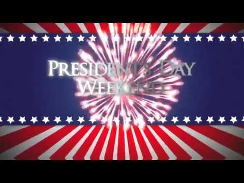 "Tustin Nissan ""President's Day"" Spot"