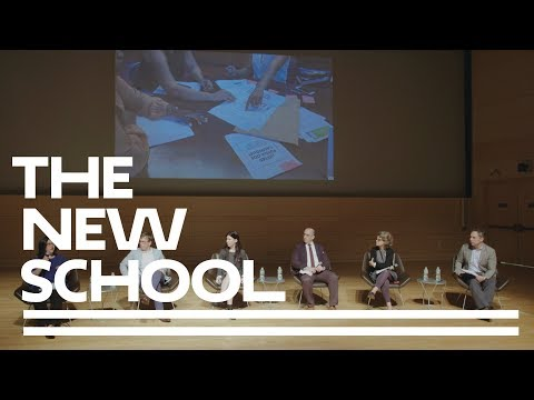 NYC Civic Service Design: Studio + Toolkit Launch | Parsons School of Design