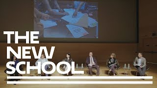 NYC Civic Service Design: Studio + Toolkit Launch | Parsons School of Design
