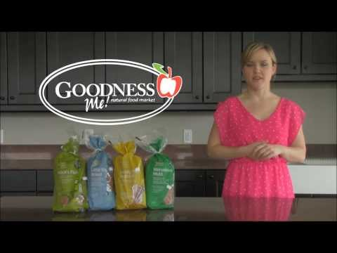 GOODNESS ME! REVIEW: Silver Hills Sprouted Bread