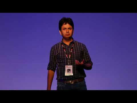 Role of Mentors in our life | Prasoon Gupta | TEDxChitkaraUniversity