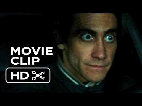 Nightcrawler Movie CLIP - The Right Route (2014) - Jake Gyllenhaal Movie HD