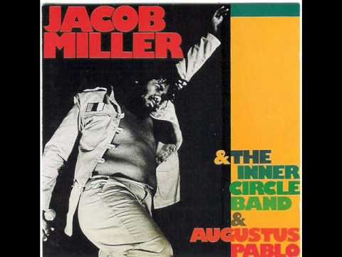Jacob Miller with Inner Circle Band & Augustus Pablo - You make me feel brand new