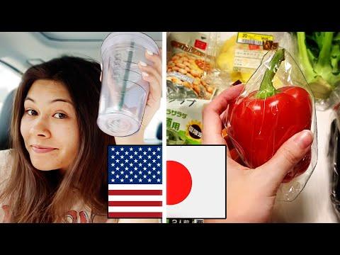 72 Hours Of No Trash: USA Vs. Japan