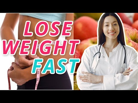 Best Diet To Lose Weight  Fast In a Week  At Home 2020