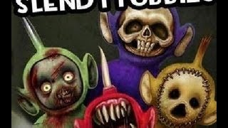 �������� ����-Slendytubbies(����)-������ ������ �� ������ ������ #1