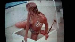 Ladd Bikini cheryl