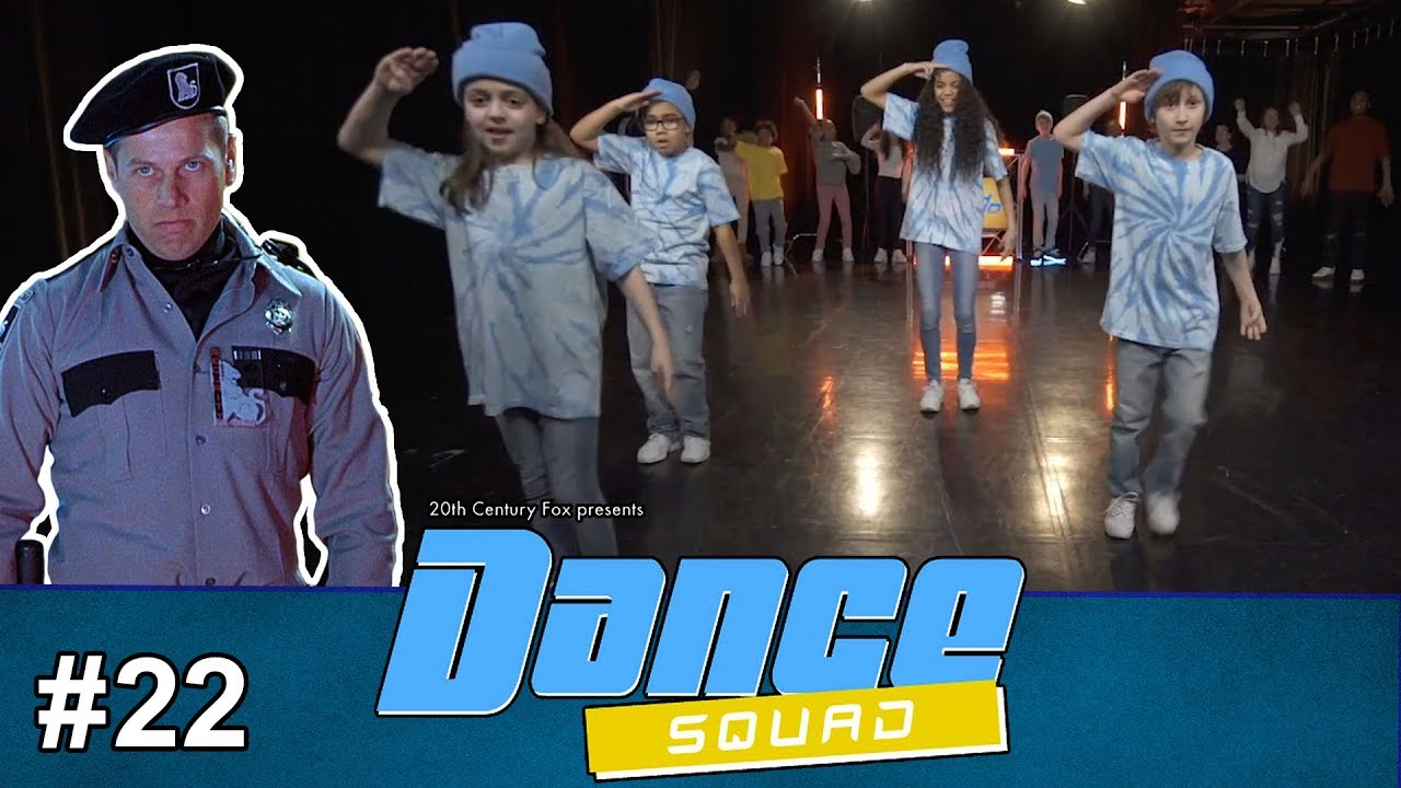 Download Dance Squad with Merrick Hanna | Catch That Kid Challenge Ep.22