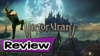 Victor Vran Review